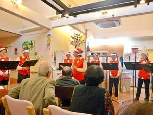 2016年12月24日 クリスマス会